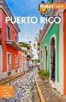 Fodor's Travel Guides, Fodor''s Travel Guides, Fodor's Travel Guides - Puerto Rico