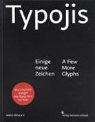 Walter Bohatsch - Typojis