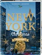 Lisa Nieschlag, Agnes Prus, Lars Wentrup, Julia Cawley - New York Christmas Baking