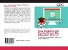 Geovanny Andres Martinez Jimenez - Guía Didáctica Del Mundo Virtual The Education District