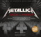 Matt Taylor - Metallica: Back to the Front