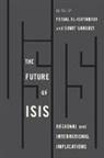 Sumit Ganguly, Feisal Al-Istrabadi, Feisal A. R. Al-Istrabadi, Feisal A.R. al-Istrabadi, Sumit Ganguly - Future of ISIS