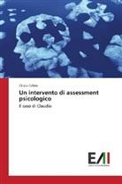Cinzia Cefalo - Un intervento di assessment psicologico