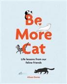 Alison Davies - Be More Cat