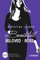 Christina Lauren - Beautiful Beloved / Beautiful Boss