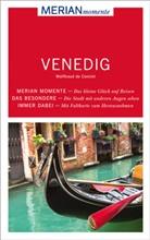 Wolftraud de Concini - MERIAN momente Reiseführer Venedig