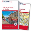 Gisela Buddée - MERIAN live! Reiseführer Spaziergänge in Berlin