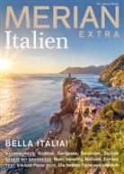 Jahreszeiten Verlag, Jahreszeite Verlag - MERIAN extra Italien