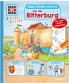 Beurenmeis, Hans-Günther Döring, Sabine Schuck, Corina Beurenmeister, Hans- Günther Döring, Hans-Günther Döring - Auf der Ritterburg