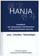 Young-Ja Beckers-Kim, Helmut Hetzer, Helmu Hetzer - Hanja: Handbuch der chinesischen Schriftzeichen in der koreanischen Sprache
