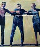 Robert Indermaur, INDERMAUR ROBERT, Indermaur Robert - INDERMAUR PEOPLE S PARK EXTENSION