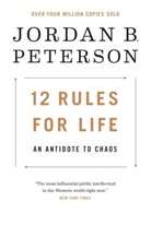 Jordan Peterson, Jordan B Peterson, Jordan B. Peterson - 12 Rules for Life