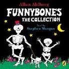 Allan Ahlberg, Janet Ahlberg, Janet Ahlberg Ahlberg, Janet Allan Ahlberg Ahlberg - Funnybones: The Collection (Hörbuch)