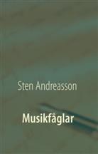 Sten Andreasson - Musikfåglar