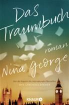 Nina George - Das Traumbuch