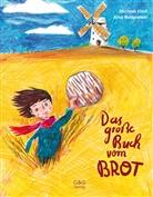 Michael Knoll, Artur Bodenstein - Das große Buch vom Brot