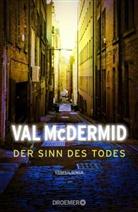 Val McDermid - Der Sinn des Todes