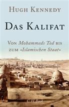 Hugh Kennedy - Das Kalifat