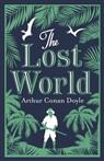 Arthur Conan Doyle, Sir Arthur Conan Doyle - Lost World