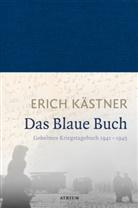Erich Kästner, Silk Becker, Silke Becker, Ulrich von Bülow, Sven Hanuschek, Ulrich von Bülow - Das Blaue Buch