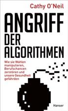 Cathy O'Neil - Angriff der Algorithmen