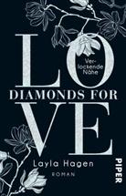 Layla Hagen - Diamonds For Love - Verlockende Nähe