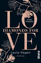 Layla Hagen - Diamonds For Love - Voller Hingabe