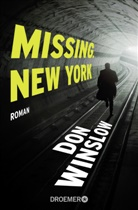Don Winslow - Missing. New York