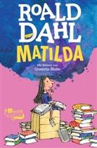 Roald Dahl, Quentin Blake - Matilda