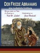 Karl W. Luckert - Der Friede Abrahams
