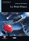 Antoine de Saint-Exupéry, Antoine de Saint-Exupéry - Le Petit Prince, m. Audio-CD
