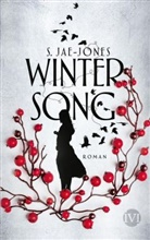 S Jae-Jones, S. Jae-Jones - Erlkönig-Saga - Wintersong