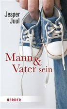 Jesper Juul, Ingebor Szöllösi, Ingeborg Szöllösi - Mann und Vater sein