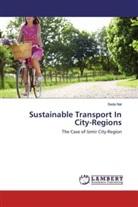 Seda Nal - Sustainable Transport In City-Regions