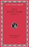 Livy - History of Rome, Volume X