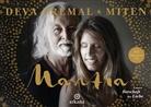 Miten, Dev Premal, Deva Premal - Mantra, m. Audio-CD