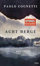 Paolo Cognetti - Acht Berge