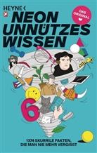 Ann Basener, Anna Basener, NEON, Nora Reinhardt - Unnützes Wissen. Bd.6