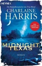 Charlaine Harris - Midnight, Texas