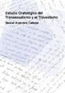 Manuel Alcántara Callejas, Manuel Callejas Alcántara - Estudio grafológico del transexualismo y el travestismo