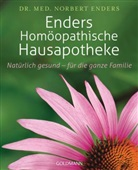 Norbert Enders, Norbert (Dr. med.) Enders - Enders Homöopathische Hausapotheke