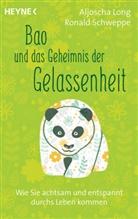 Aljosch Long, Aljoscha Long, Ronald Schweppe - Bao und das Geheimnis der Gelassenheit
