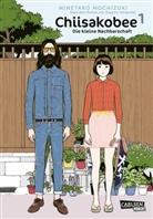 Minetaro Mochizuki - Chiisakobee - Die kleine Nachbarschaft. .1