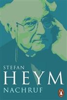 Stefan Heym - Nachruf