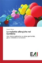 Elena Di Blasio - Le malattie allergiche nel bambino