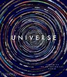 Davi Malin, David Malin, Paul Murdin, Phaidon Editors, Phaidon Press - Universe