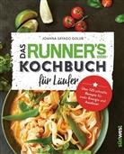 Joanna S. Golub, Joanna Sayago Golub - Das Runner's World Kochbuch für Läufer
