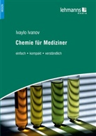 Ivaylo Ivanov - Chemie für Mediziner