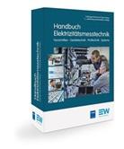 Michael Arzberger, Martin Kahmann, Peter Zayer - Handbuch Elektrizitätsmesstechnik
