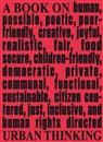 Stefano De Luigi, Tiziana Panizza Kassahun, Tizian Panizza Kassahun, Tiziana Panizza Kassahun, Stefano De Luigi, Justi Kavanagh... - Architecture & Human Rights: A Book on Urban Thinking